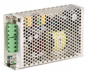 Моллюск-12/3 IP20 DIN источник питания 12В, 3А. Сетевое U=100-240В. DIN-рейка