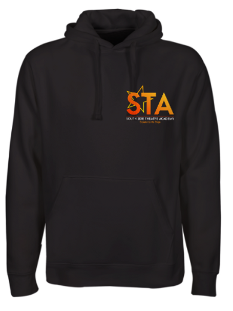 South Side Pullover Hoodie