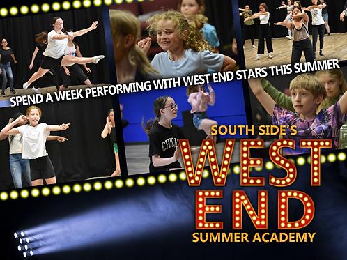 West End Summer Academy