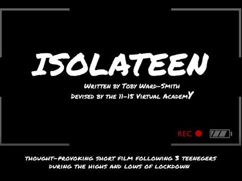 Isolateen