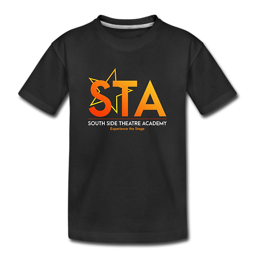 Junior & Senior Academy T-Shirt