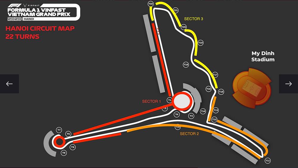 Image Credit: Formula One