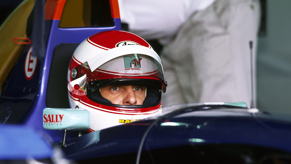 Photo Credit: Formula 1