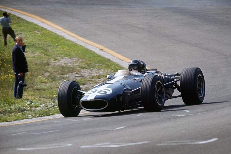 Photo Credit: Autosport
