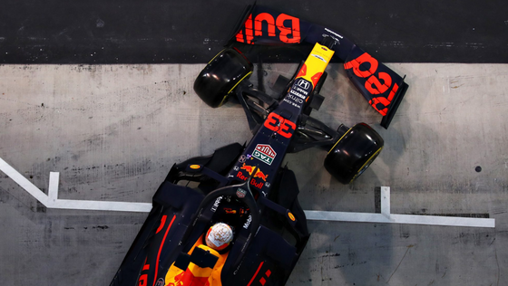 VERSTAPPEN DOMINATES FINAL RACE OF 2020 FOR TENTH CAREER WIN