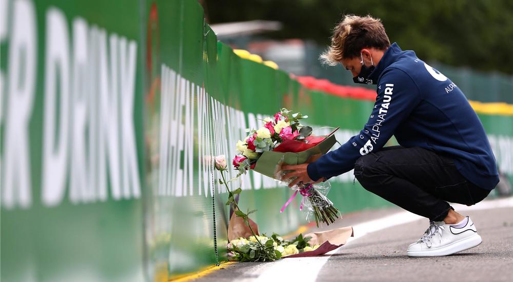 Photo Credit: Formula One