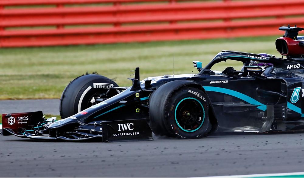 Photo Credit Formula One