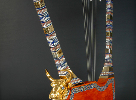 Sumerian Music In The Modern World