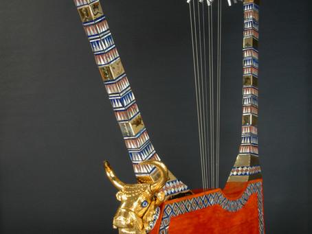 Sumerian Music In The Modern World