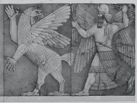 On Gilgamesh and Dumuzi