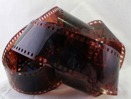 Film Essays About Film