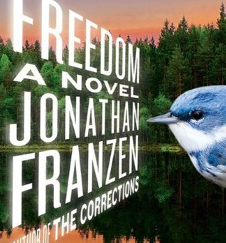 Review of Jonathan Franzen's Freedom