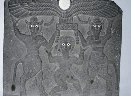 Gilgamesh in Akkadian