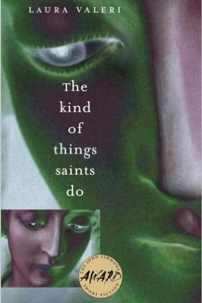 The Kinds of Things Saints Do