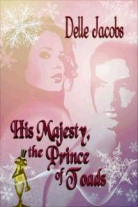 >Susanna's Review of His Majesty, the Prince of Toads by Delle Jacobs