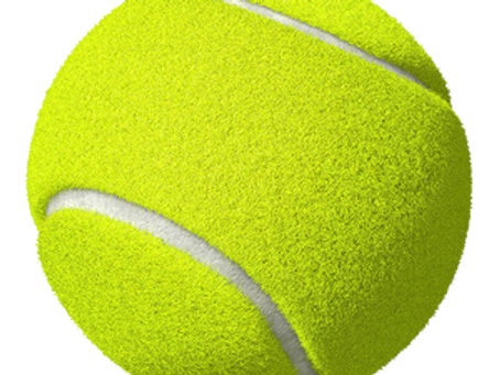 Everything That Matters I Learned From My Tennis Instructor