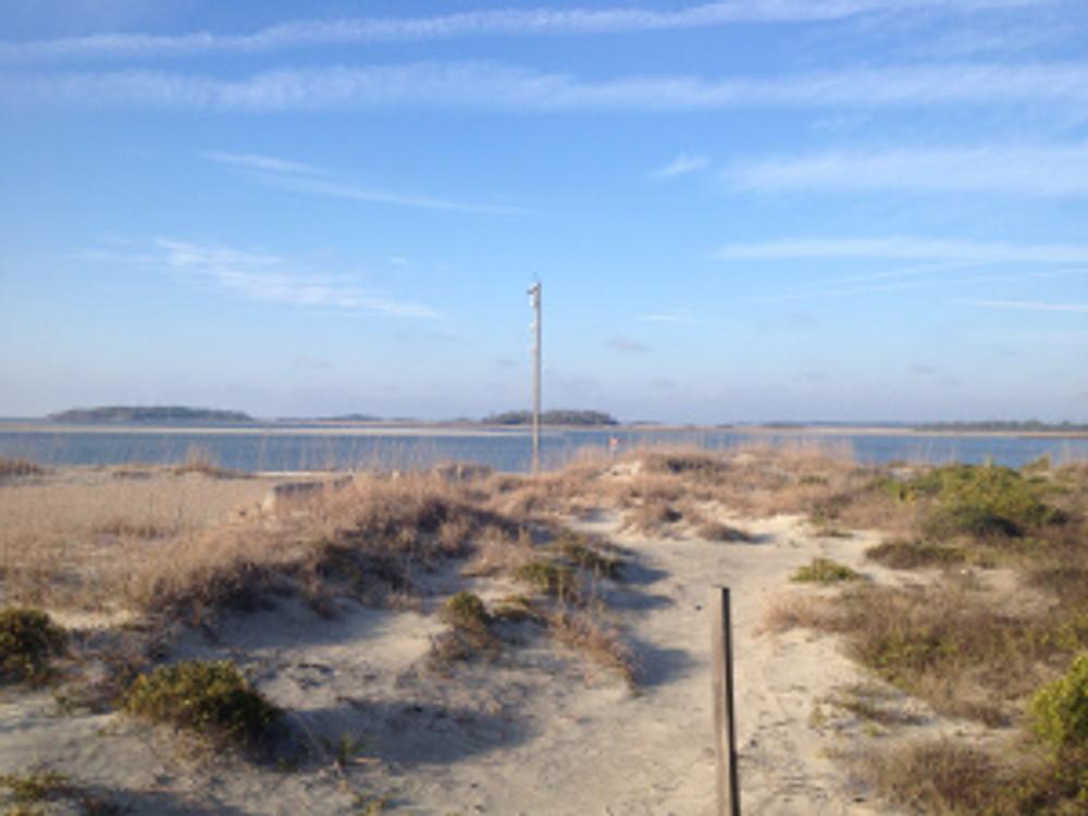 South End Beach 2:7:14