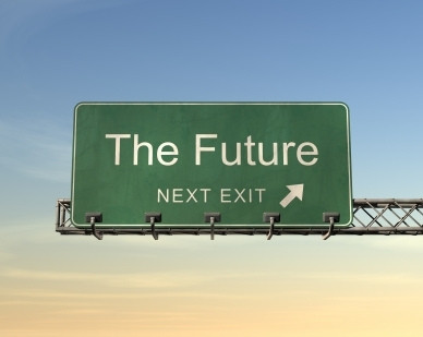 The Future in Fiction (Not the Future of Fiction, Please)