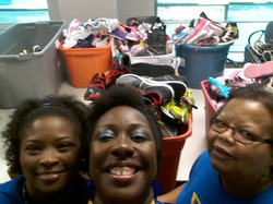 Founders Day of Service