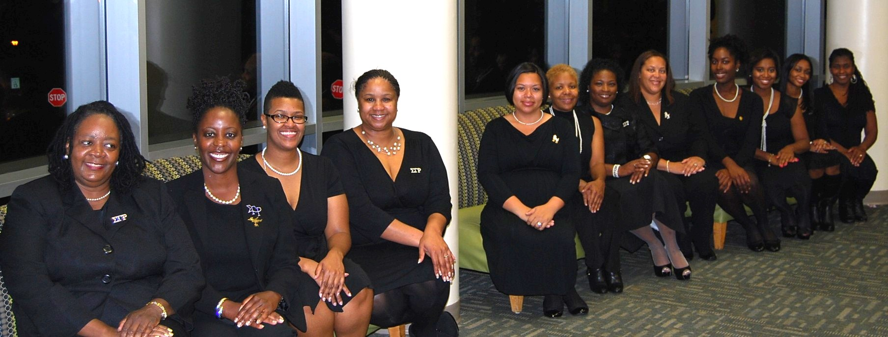 Founders Day 2012
