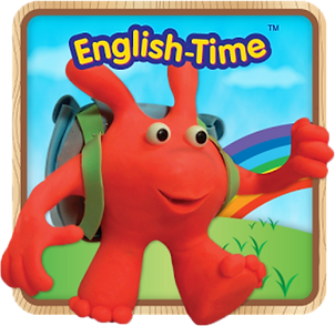 English-Time Apps