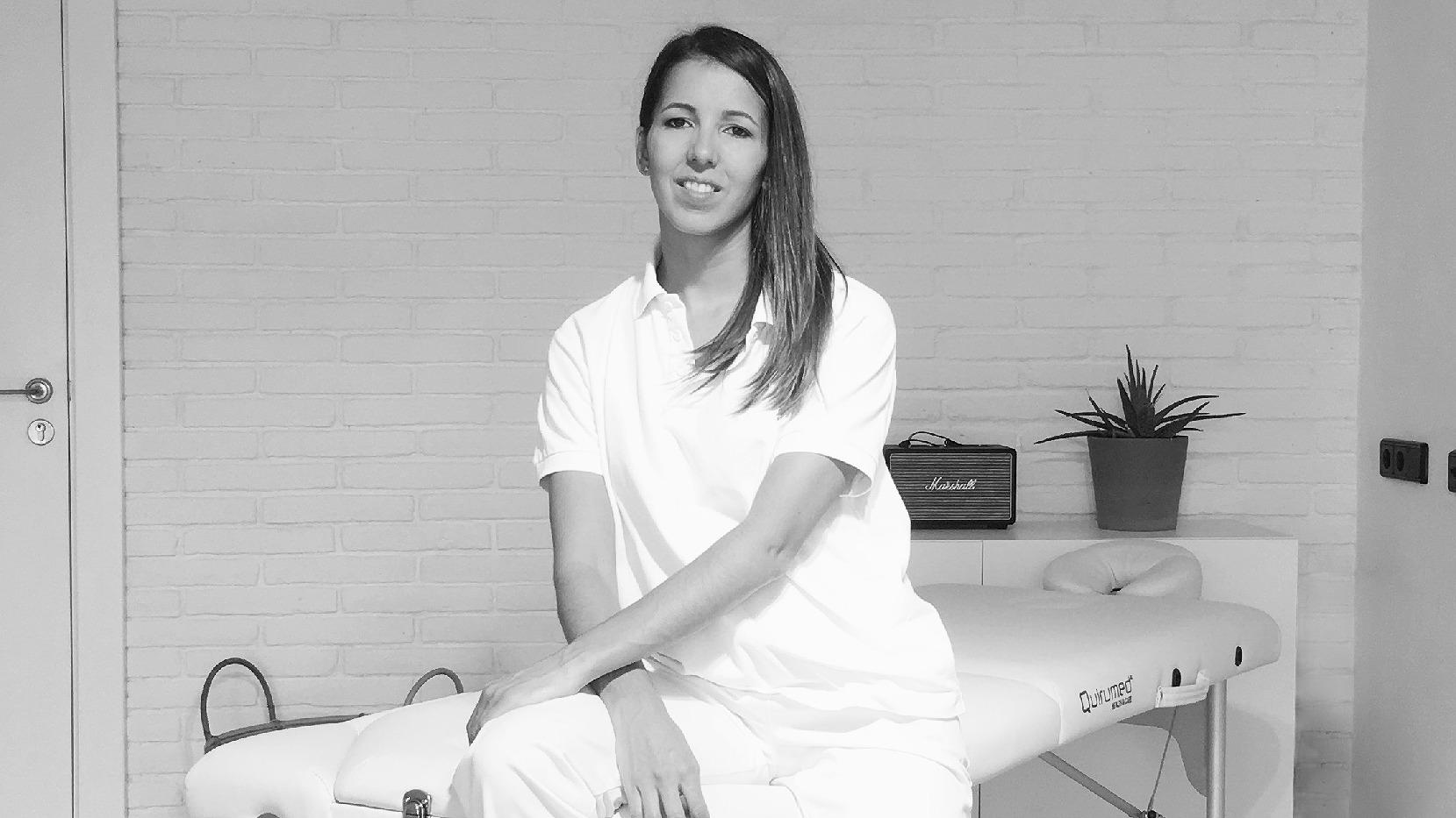 Adriana Lloret