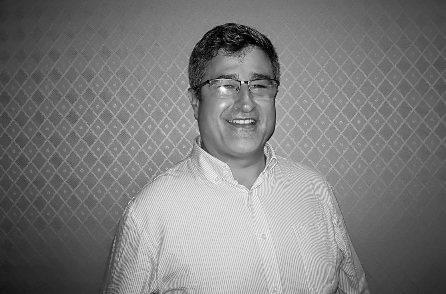 Tomàs López, Psicólogo Clínico