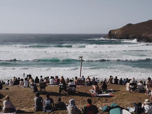 7 consejos para practicar surf de forma sostenible en familia