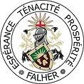 falher logo