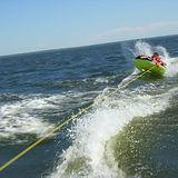 tubing/boating