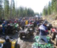 Quad Rally