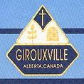 Girouxville logo