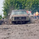 Mud Bogs