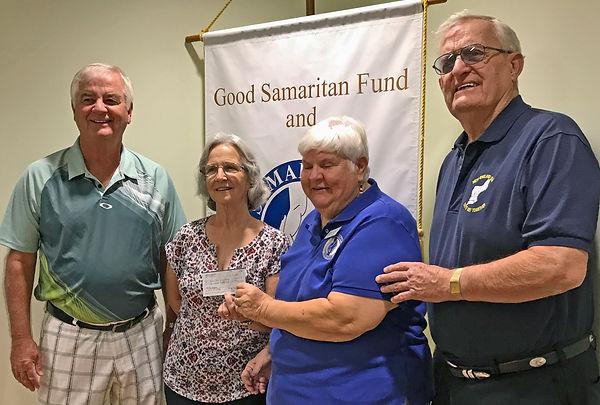 2018 donation to Good Samaritan Fund.jpg