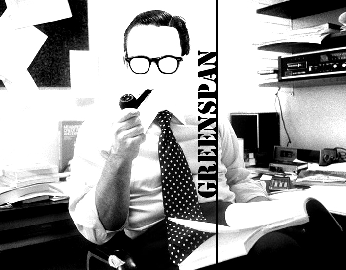 greenspan copy
