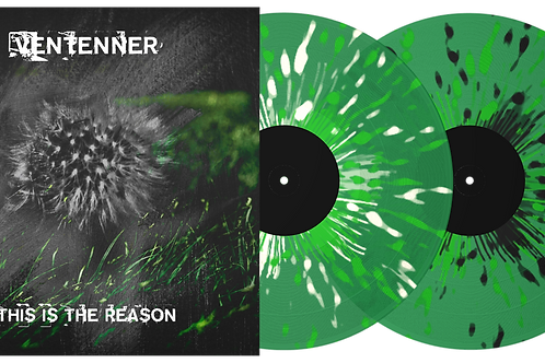 THIS IS THE REASON VINYL
