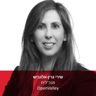 """ממקימי ה-Ecosystem היזמי באזור הצפון, עומדת כיום בראש חברת OpenValley ומבססת את ייחודה של הרשת בארץ ובעולם כארגון המתמחה ביצירת Ecosystem באזורים ייעודיים וכמנוע צמיחה וטיפוח לסטארט-אפים וארגונים, באמצעות מתחמי עבודה, השראה ולמידה.  שירי מילאה שורת תפקידי ניהול בכירים בחברות המובילות במשק הישראלי והבינלאומי, ביניהן משרד רו""""ח PwC, פירמת עורכי הדין הרצוג פוקס ונאמן, חברת המחקר MetaGroup ועוד. לשירי התמחות בתחומי האסטרטגיה הארגונית, שיווק, פיתוח עסקי ומכירות, וניסיון רב כמרצה, מנחה, יועצת ומנטורית לחברות ויזמים בסקטורים שונים."""
