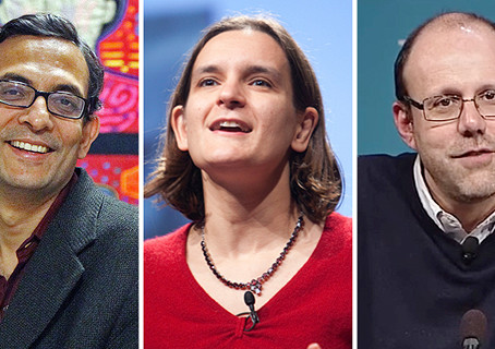 מה זוכי פרס הנובל יכולים ללמד אותנו על כלכלה?