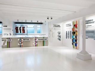 אופנה ידידותית לסביבה- מוזיאון חדש באמסטרדם
