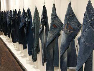 פריצת דרך טכנולוגית באופנה ירוקה בג'ינסים