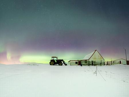 Le 5 Migliori App indispensabili per vedere l'Aurora Boreale