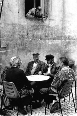 Alberto Caselli - Il baro.jpg