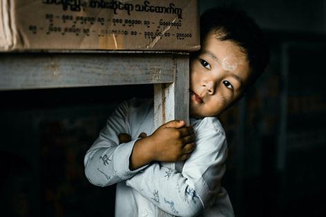 1° CL Giorgia doglioni - Timidezza Birma