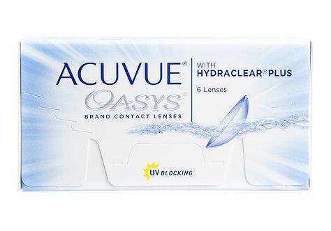 Acuvue Oasys 2 Week Lens