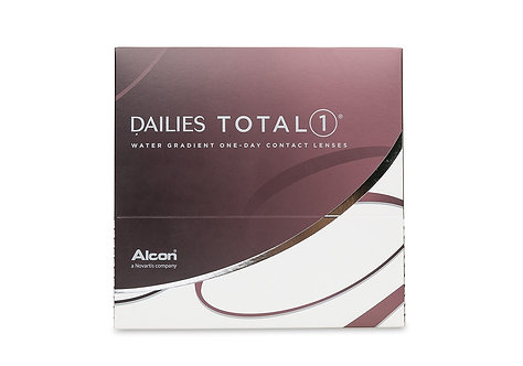 Dailies Total One