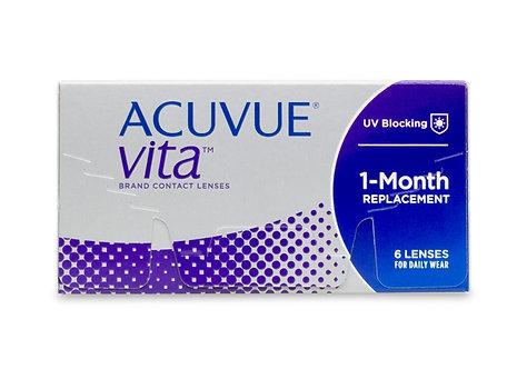 Acuvue Vita 1 Month Lens