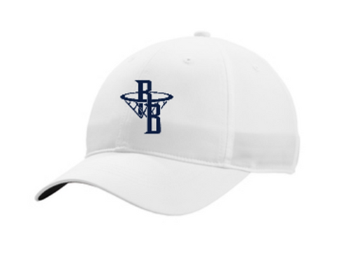 RESULTS Nike Hat (White)
