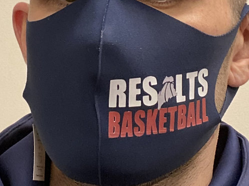 Stretch Face Mask (One Size Fits All)