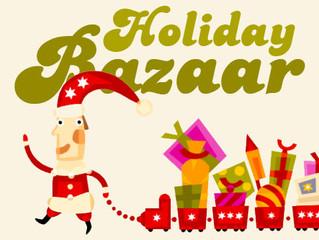 Ladies Auxiliary Holiday Bazaar