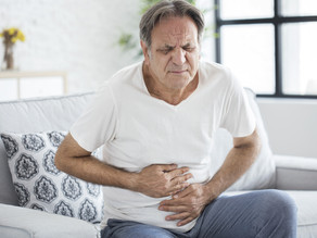 Abdominal Pain: When You Shouldn't Ignore It